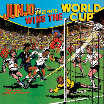 Various Artists - Junjo Presents: Wins The World Cup