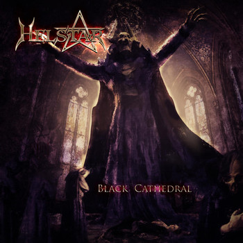 Helstar - Black Cathedral – Single