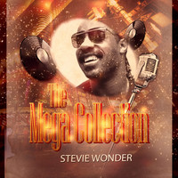 Stevie Wonder - The Mega Collection