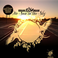 Kraak & Smaak - No Sun in the Sky - EP