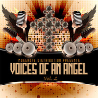 Various Artist - Voices Of An Angel Vol. 2