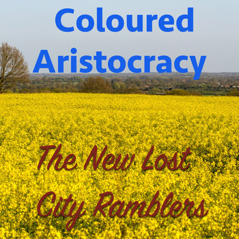 The New Lost City Ramblers - Coloured Aristocracy