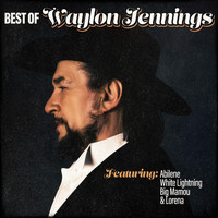 Waylon Jennings - Best of Waylon Jennings