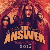 The Answer - Under The Sky (2016)