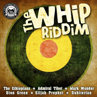 The Ethiopians - Luv Messenger Presents The Whip Riddim