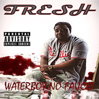 Fresh - Waterboy No Faucet