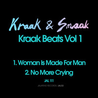Kraak & Smaak - Kraak Beats, Vol. 1 - Single