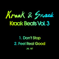Kraak & Smaak - Kraak Beats, Vol. 3 - Single