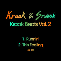 Kraak & Smaak - Kraak Beats, Vol. 2 - Single