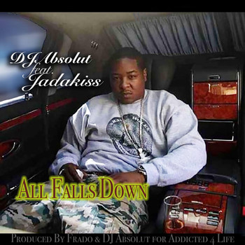 Jadakiss - All Falls Down (feat. Jadakiss)