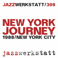 Bob Berg - New York Journey