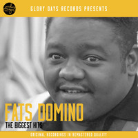 Fats Domino - The Biggest Hits
