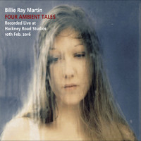 Billie Ray Martin - Four Ambient Tales (Live at Hackney Road Studios)