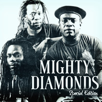 Mighty Diamonds - Mighty Diamonds : Special Edition