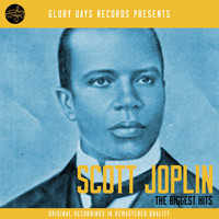 Scott Joplin - The Biggest Hits