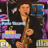 Orchestra Mario Riccardi - Sax Forever