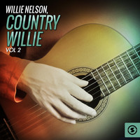 Willie Nelson - Country Willie, Vol. 2
