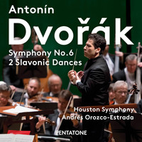 Houston Symphony Orchestra - Dvořák: Symphony No. 6 in D Major, Op. 60 & 2 Slavonic Dances