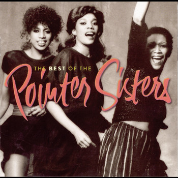 The Pointer Sisters - The Best Of The Pointer Sisters