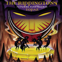 The Rippingtons feat. Russ Freeman - Topaz