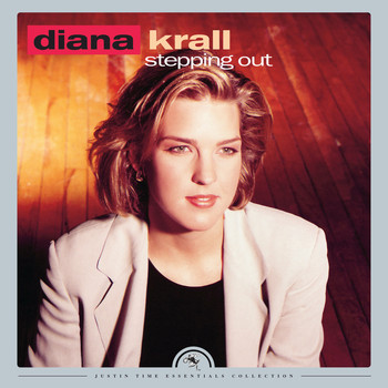 Diana Krall - Stepping Out (Remastered)