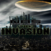 Nas Oterside - The Invasion