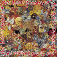 Big Audio Dynamite - Planet Bad Greatest Hits