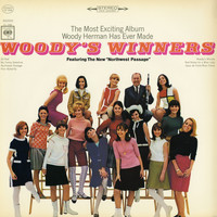 Woody Herman - Woody's Winners (Live)