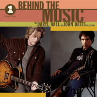 Daryl Hall & John Oates - VH1 Music First: Behind The Music - The Daryl Hall & John Oates Collection