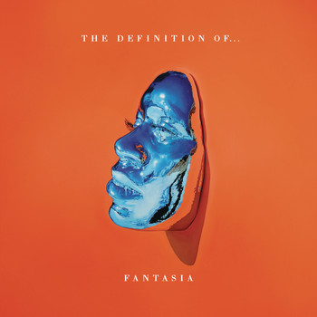 Fantasia - So Blue