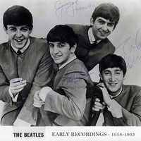 The Beatles - Early Recordings: 1958-1963