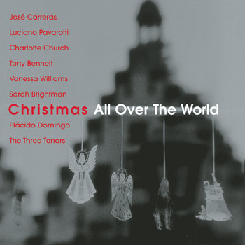Various Artists - Christmas All Over The World