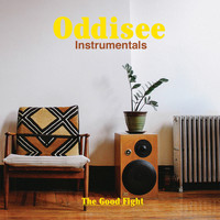 Oddisee - The Good Fight (Instrumentals)