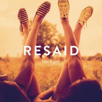 Resaid - Boys & Girls
