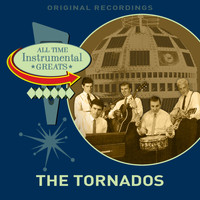 The Tornados - All Time Instrumental Hits