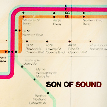 Son Of Sound - Son of Sound