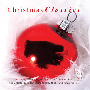 Eamonn Mulhall, Naomi O'Connell & The Caroleers - Christmas Classics