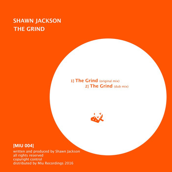 Shawn Jackson - The Grind