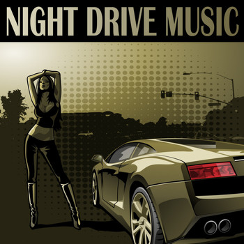 Various Artists - Night Drive Music