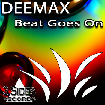 Deemax - Beat Goes On