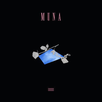Muna - The Loudspeaker EP