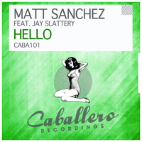 Matt Sanchez - Hello