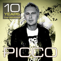 Picco - 10 Years (The Remixes)