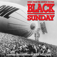John Williams - Black Sunday (Original Motion Picture Soundtrack)