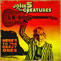 The Creatures - Here's to the Crazy Ones (feat. the Creatures)