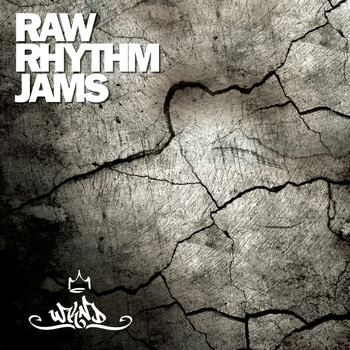 Various Artists - Raw Rhythm Jams, Vol. 1 (Explicit)