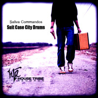 Saliva Commandos - Suit Case City Drum