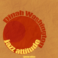 Dinah Washington - Jazz Attitude