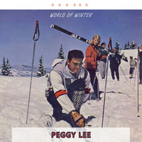 Peggy Lee - World Of Winter