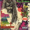 The Electric Warlock Acid Witch Satanic Orgy Celebration Dispenser  Rob Zombie